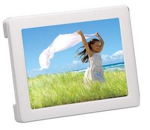 Cadres photos numériques : explosion du marché des cadres photos numériques