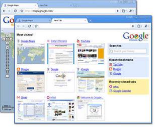 Google Chrome : Avez vous essayé le nouveau navigateur internet de Google ?