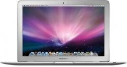 Macbook Air : Apple dévoile son ordinateur portable ultra fin